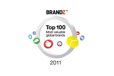 中国移动位居BrandZ全球最具价值品牌第九位