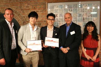 香港公关顾问公司协会宣布公关大赛获奖名单