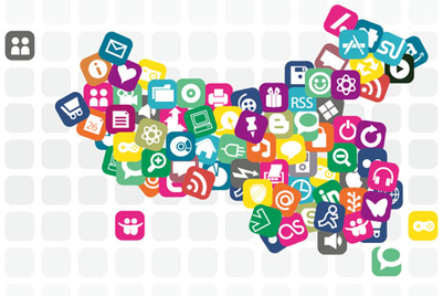 TNS和群邑报告揭示中国最有效的数字媒体接触点