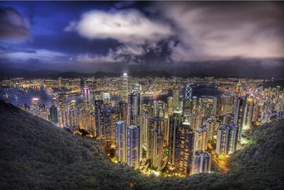 传立媒体再获香港旅游发展局全球媒介业务