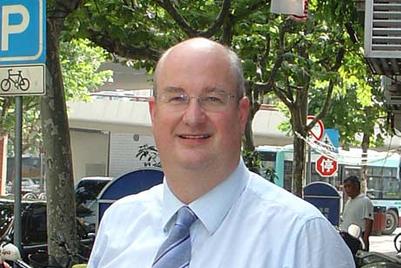 宏盟媒体集团任命Doug Pearce为中国区首席执行官