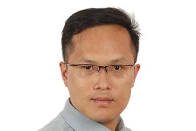 凯帝珂任命梁俊华为北京总经理