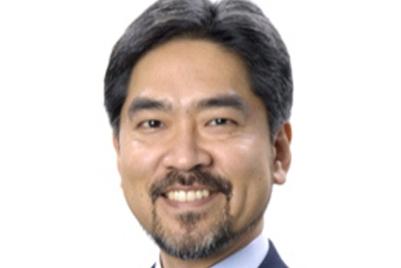 电通北京任命全球业务副总裁