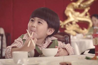 香港稻香集团推出新广告