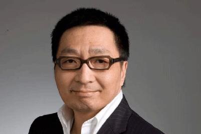 台湾4A推选傅明叡担任协会主席