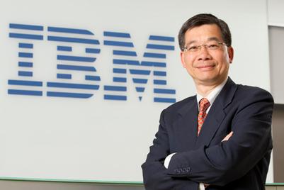 IBM香港任命新总经理
