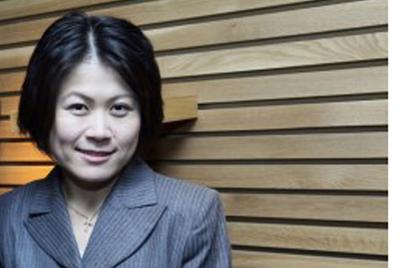 路易威登香港公关经理简迪宏离任