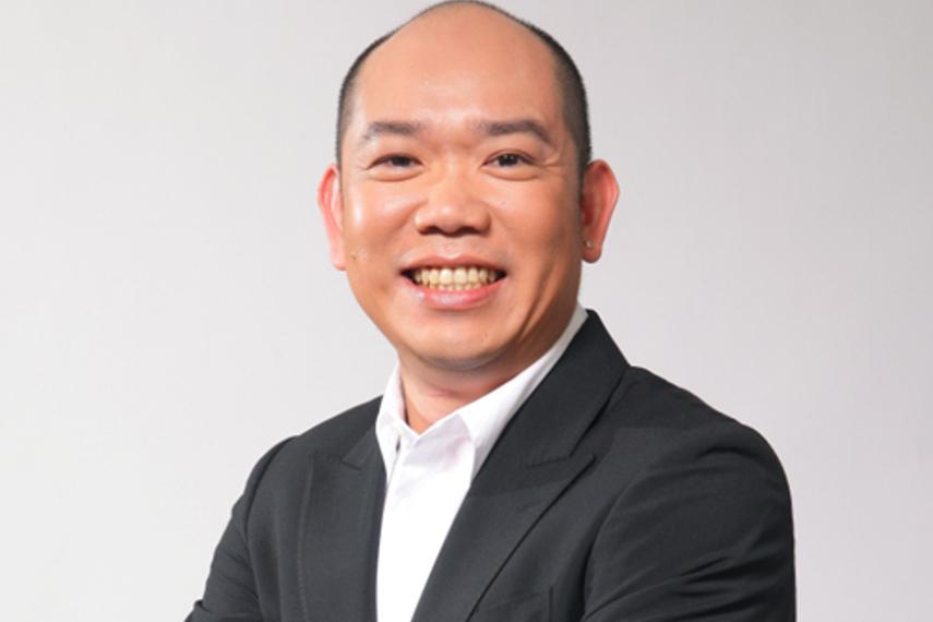 竞立媒体上海任命陈仲杰为代理董事总经理