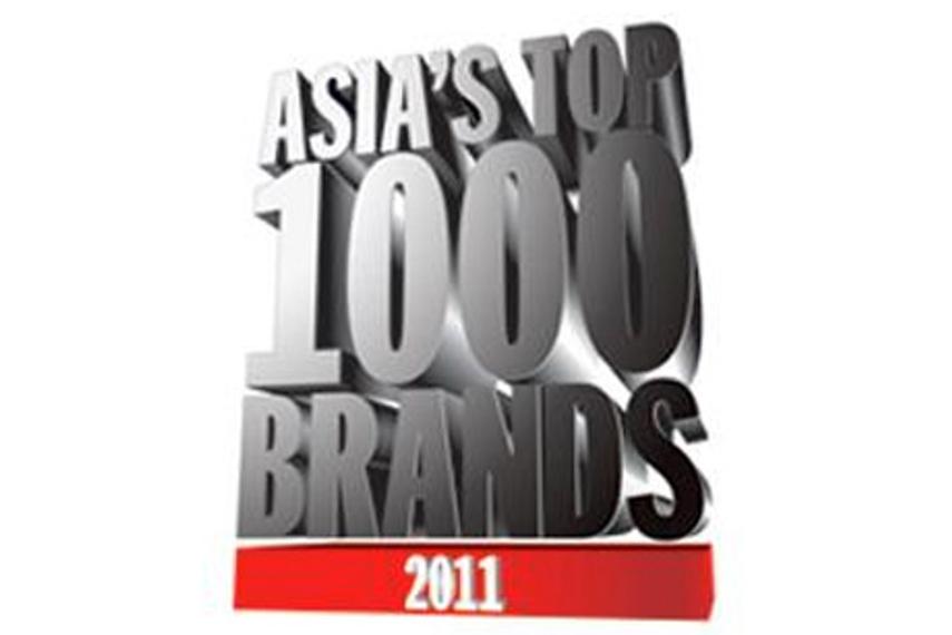 亚洲最佳品牌1000强报告称中国品牌在国内深得人心