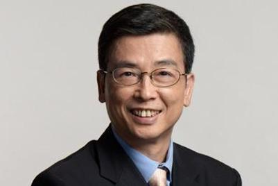 达彼思台湾董事总经理朱企成离任