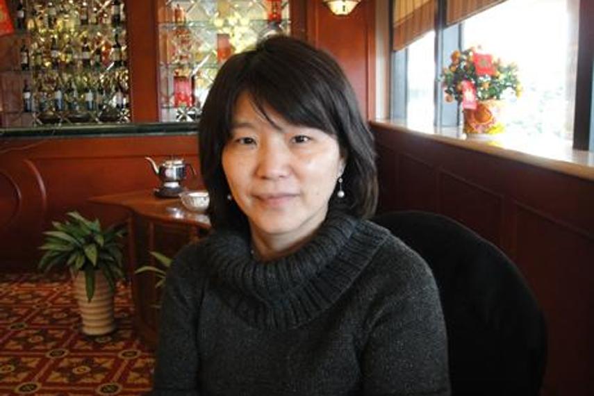 优盟中国首席战略官彭梅凤离任