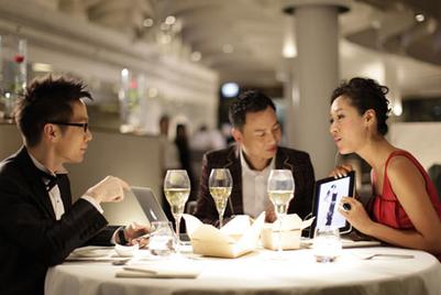 星展银行携手众星推广美食策划家活动
