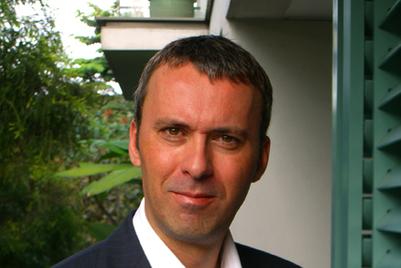 PHD任命Roland Nihlmar为中国区执行合伙人