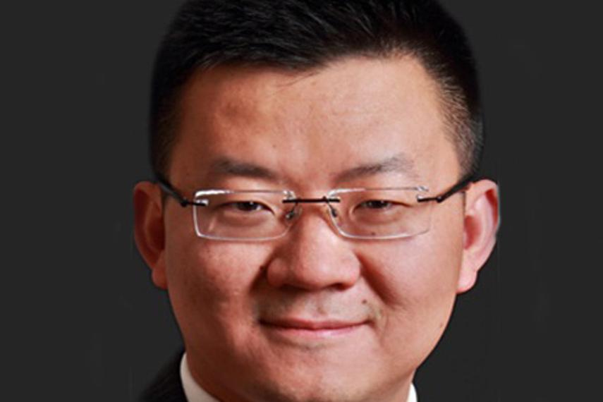 爱德曼任命李旸为中国区公共事务总监