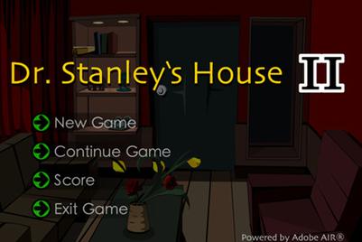 《Stanley博士的家2》火爆蹿红成为最受欢迎的游戏应用程序