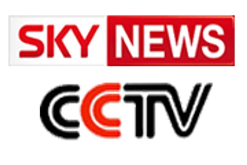 中国中央电视台与澳大利亚天空新闻台扩大节目合作协议