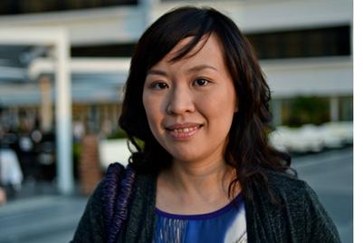 新浪任命Sheta Chow负责香港及华南地区业务开发