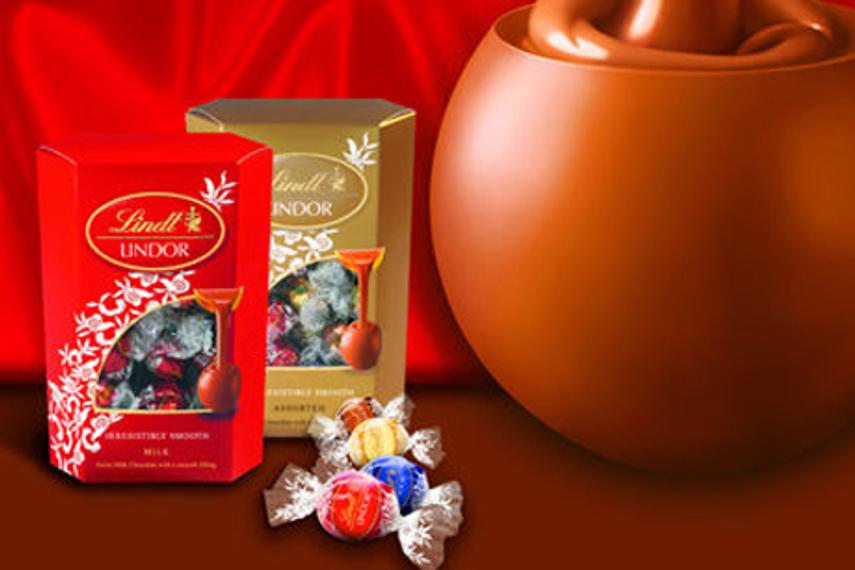伟视捷北京获瑞士莲巧克力媒介策划及购买业务