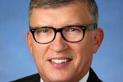 英国保诚香港委任麦康祺为首席市场拓展总监