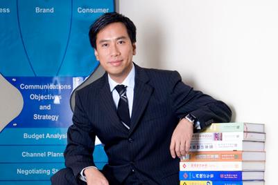 实力传播中国区董事总经理将出任悠易互通首席运营官