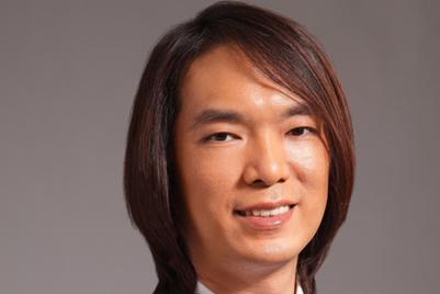吴俊德升任群邑互动运营董事总经理