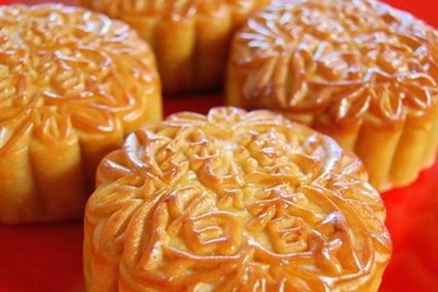 品牌月饼在中国市场大显身手