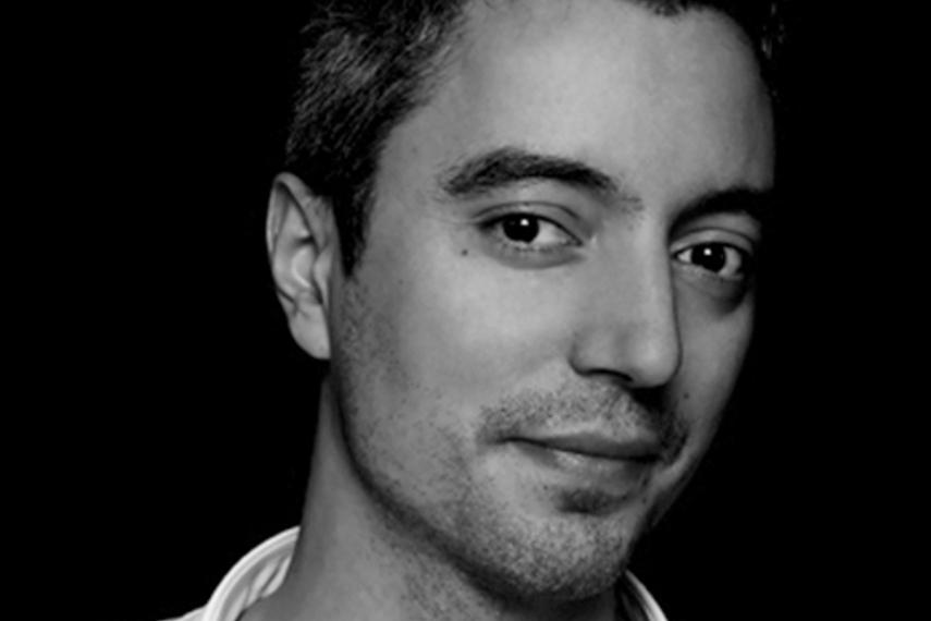 Antoine Gouin,Auditoire\China董事总经理