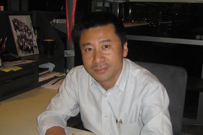 陶炼丹重返北京奥美互动担任副总裁