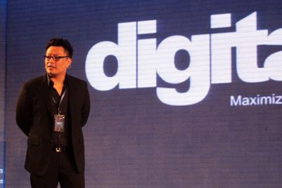 群邑跨媒体数字峰会聚焦跨平台整合