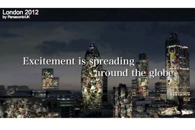 麦肯上海获松下2012伦敦奥运会创意业务