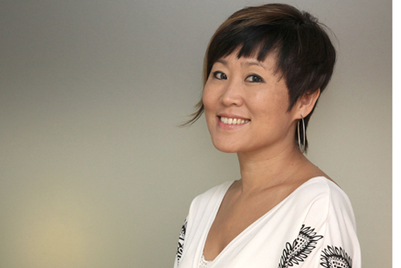 Judy Kong升任香港电通总裁之职
