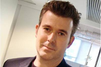 Chris Baker加入竞立中国负责数字媒体业务