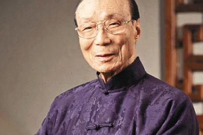 香港无线电视董事局主席邵逸夫爵士退任