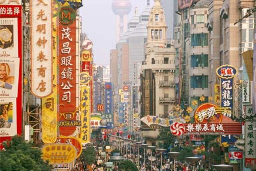 各品牌蓄势待发应对廉价中国货现状的终结