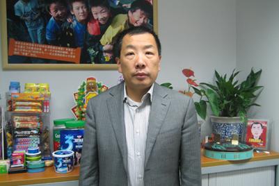 人物特写:不凡帝范梅勒集团中国区市场总监马立民