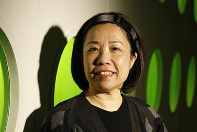 李奥贝纳上海公司主席陈薇薇宣布辞职