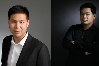 康景熙和曾德龙执掌天联香港和广州办公室帅印