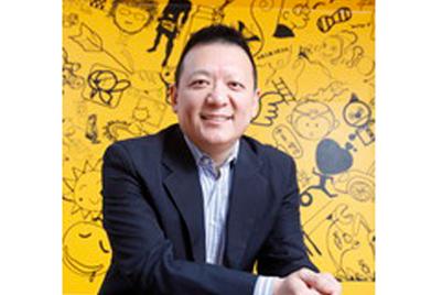 DDB上海总裁林增瑞即将出任麦肯集团大中华区首席执行官