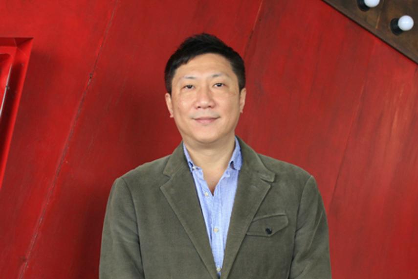 黄树基,新任奥美广告广州董事总经理