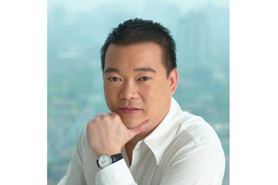 郑龙匡重返盛世长城助升在华数字实力