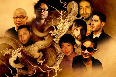 全球八位创意人移师上海助奥美多元化发展