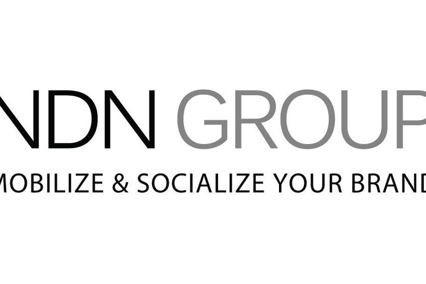 NDN Group全新品牌标识