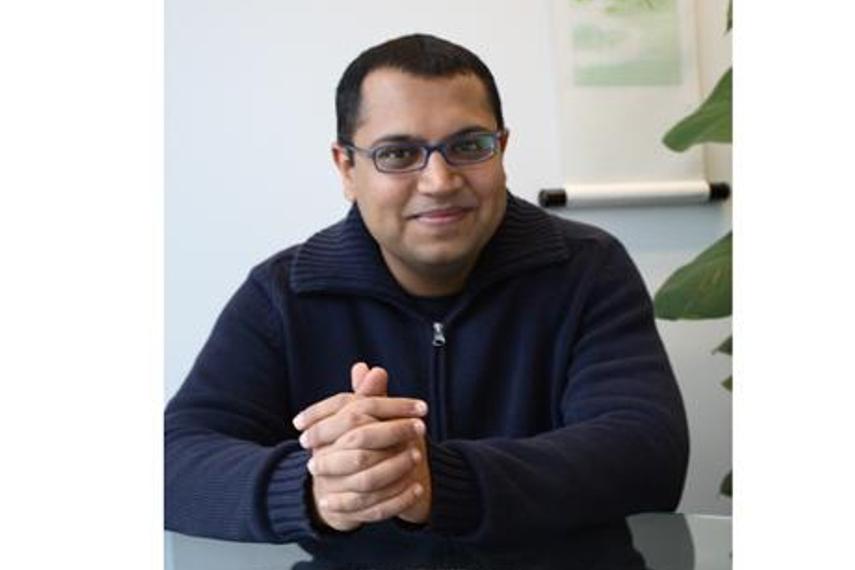 谭克(Pratik Thakar)出任葛瑞大中华区执行副总裁兼首席战略与创新官