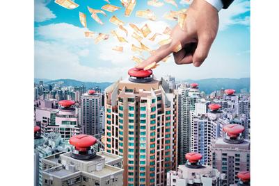 葛瑞香港助力新鸿基财务贷款业务展新颜