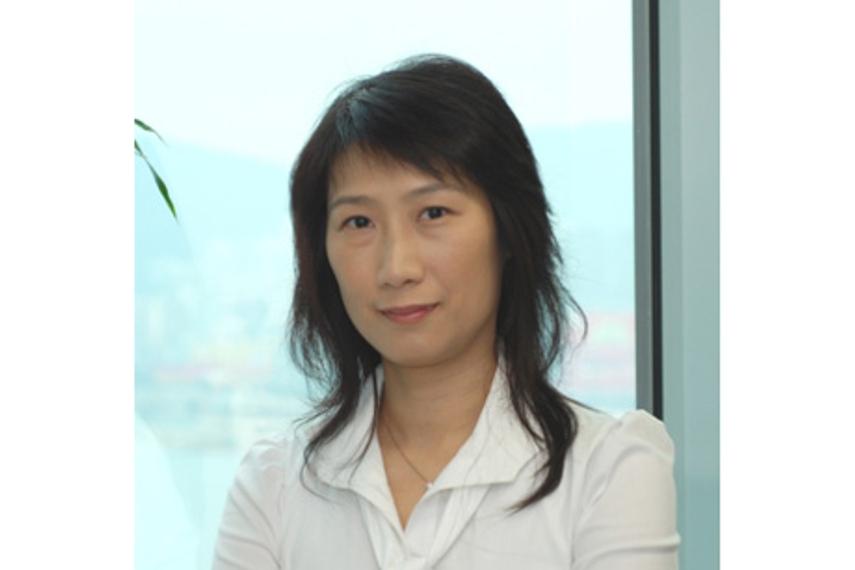 Melanie Lo接任曾锦强(KK Tsang)群邑香港首席执行官一职