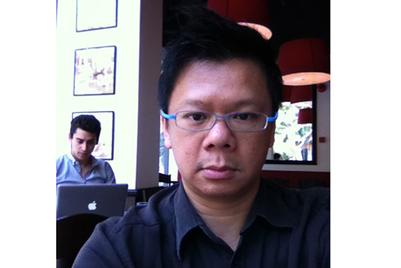 执行创意总监冯子伟即将辞别上海麦肯