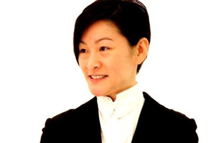 Doris Kuok或将辞别星传媒体香港