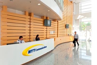 拜德传播助力NTT Com Asia提升ICT行业地位