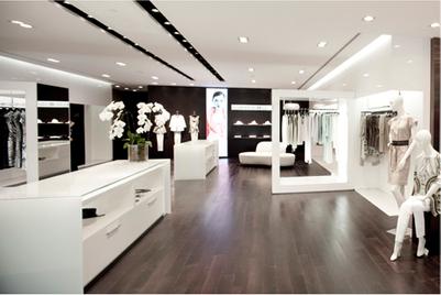 RTG助力美国高端女装品牌Lafayette 148 New York打入中国市场