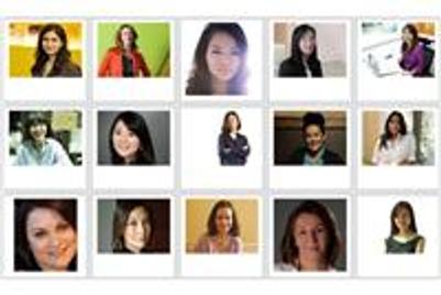 亚太营销市场值得瞩目的女性
